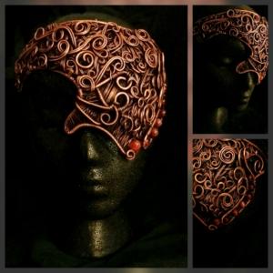 Soulfire Masks